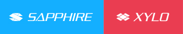 Katalog produktów Sapphire i Xylo